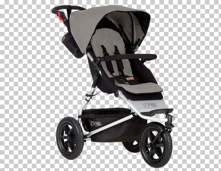 Mountain Buggy Urban Jungle Single Baby Transport Mountain.