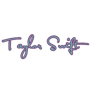 Taylor Swift clip art clean out.