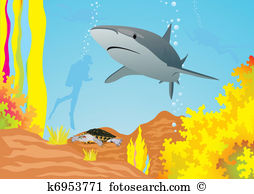 Swim away Clip Art and Stock Illustrations. 41 swim away EPS.