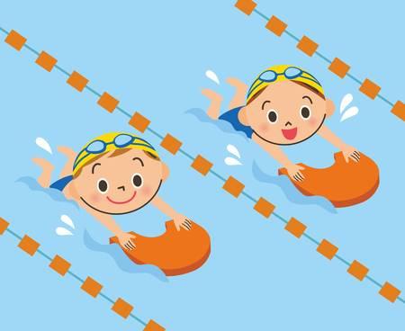 Swim Lessons Cliparts Free Download Clip Art.
