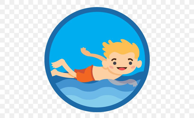 Swimming Lessons Swimming Pool Clip Art, PNG, 500x500px.