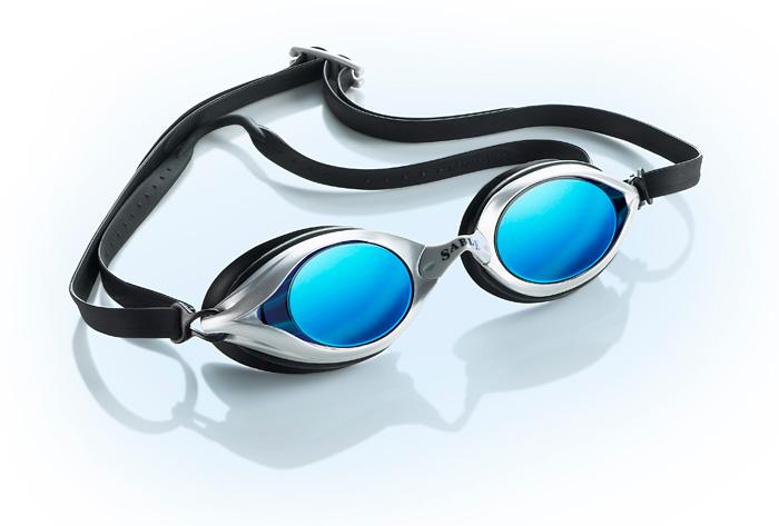 Swim goggles clipart images.