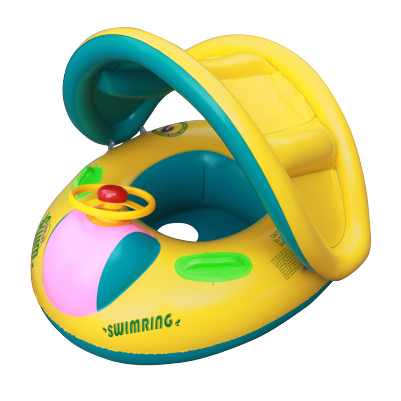 Popular Swim Baby Seat.