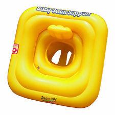 Toddler Swim Ring.