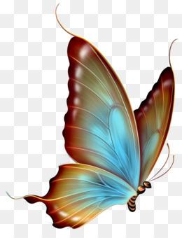 Butterfly Stroke PNG.