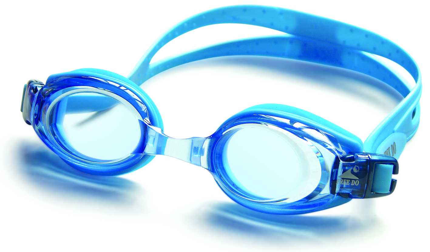 More Than You Want to Know About Swim Goggles.