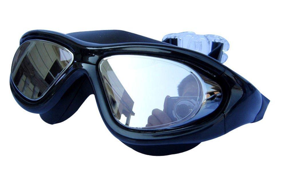 Amazon.com : Qishi's Super Big Frame No Press the Eye Swimming.