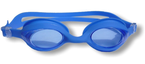 Lens Swimming goggles.