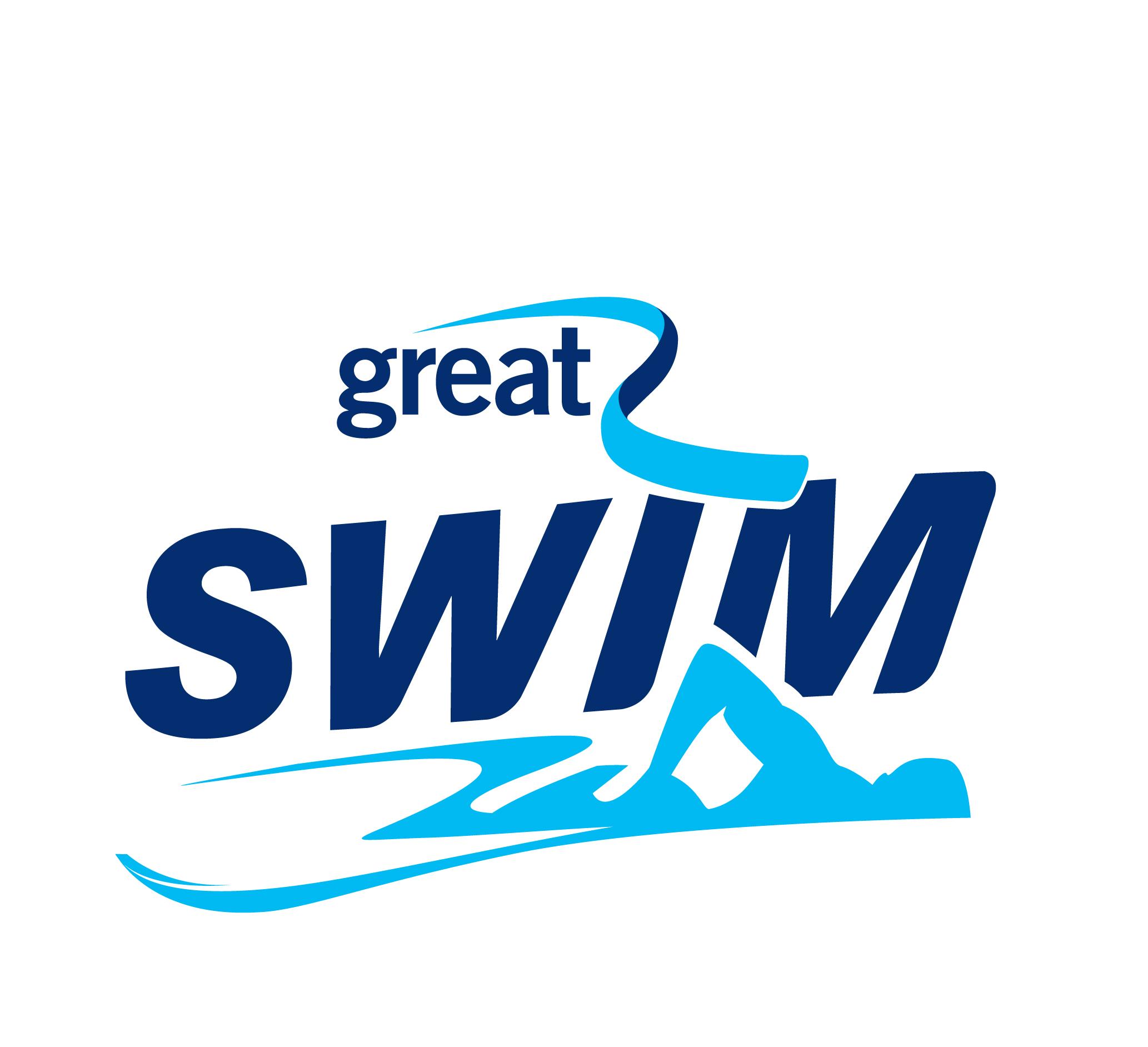 Great Swim.