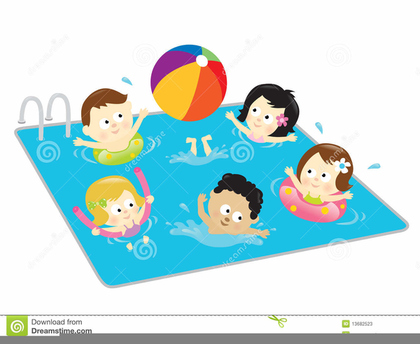 People Swimming Cliparts Free Download Clip Art.