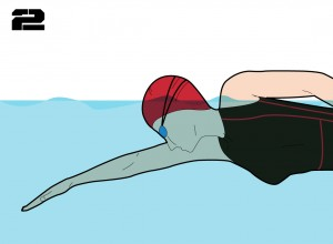 How To Swim Like An Olympian.