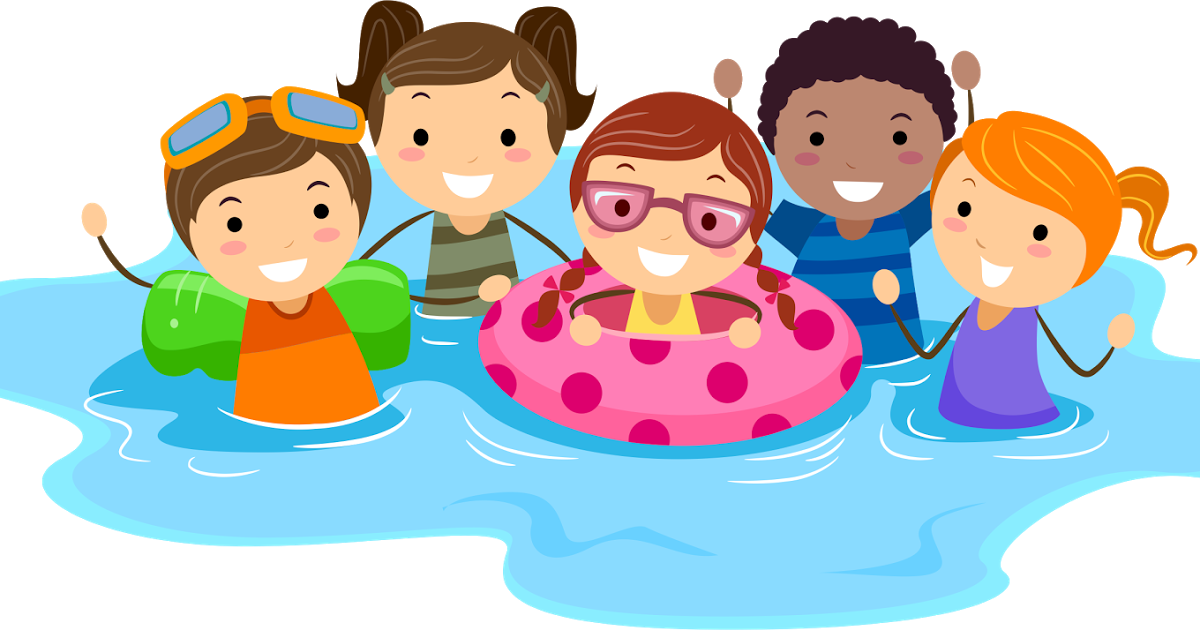 Swimming pool Child Clip art.