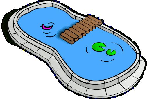 Swimming Pool Clip Art.