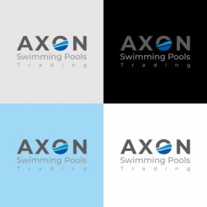 Swimming Pool Logo Designs.