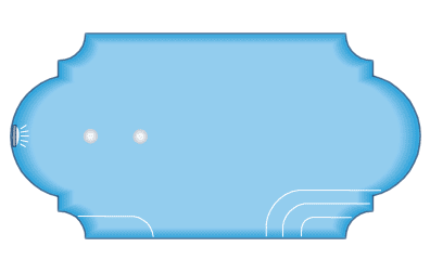 Swimming Pool Shapes Clipart Clipground