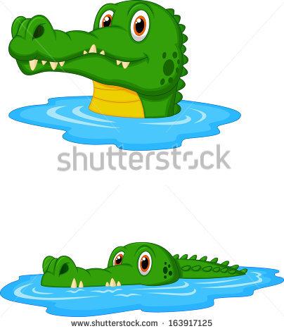 Evolution Frog Cartoon Illustration Vector Stock Vector 107012450.