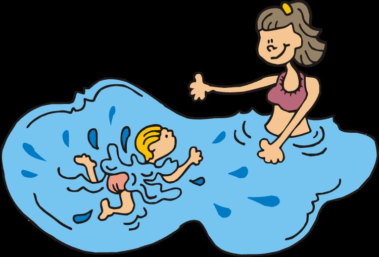 Free Family Open Swim.