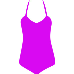 Swimsuit Clip Art.
