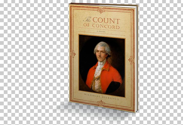 The Count Of Concord (Dalkey American Literature) A House.