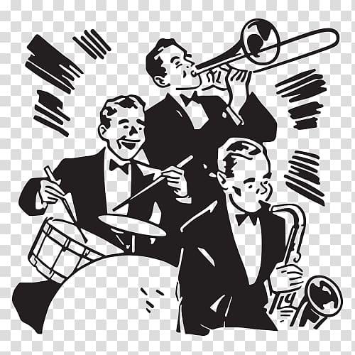 Big Band Singer Musical ensemble Jazz band, live band.