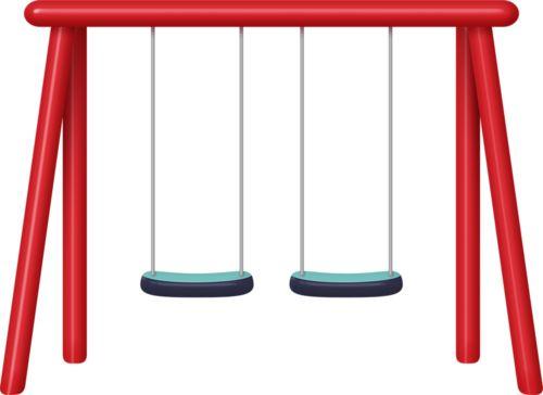 Swing Clip Art.
