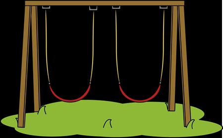 Clip art swing.
