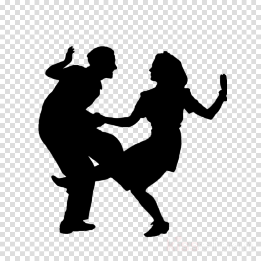 silhouette swing dance free clipart Lindy Hop Swing Dance.