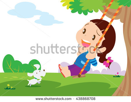 Swing Stock Images, Royalty.
