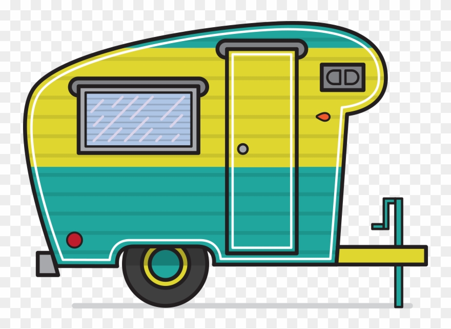 Trailer clipart images gallery for Free Download.