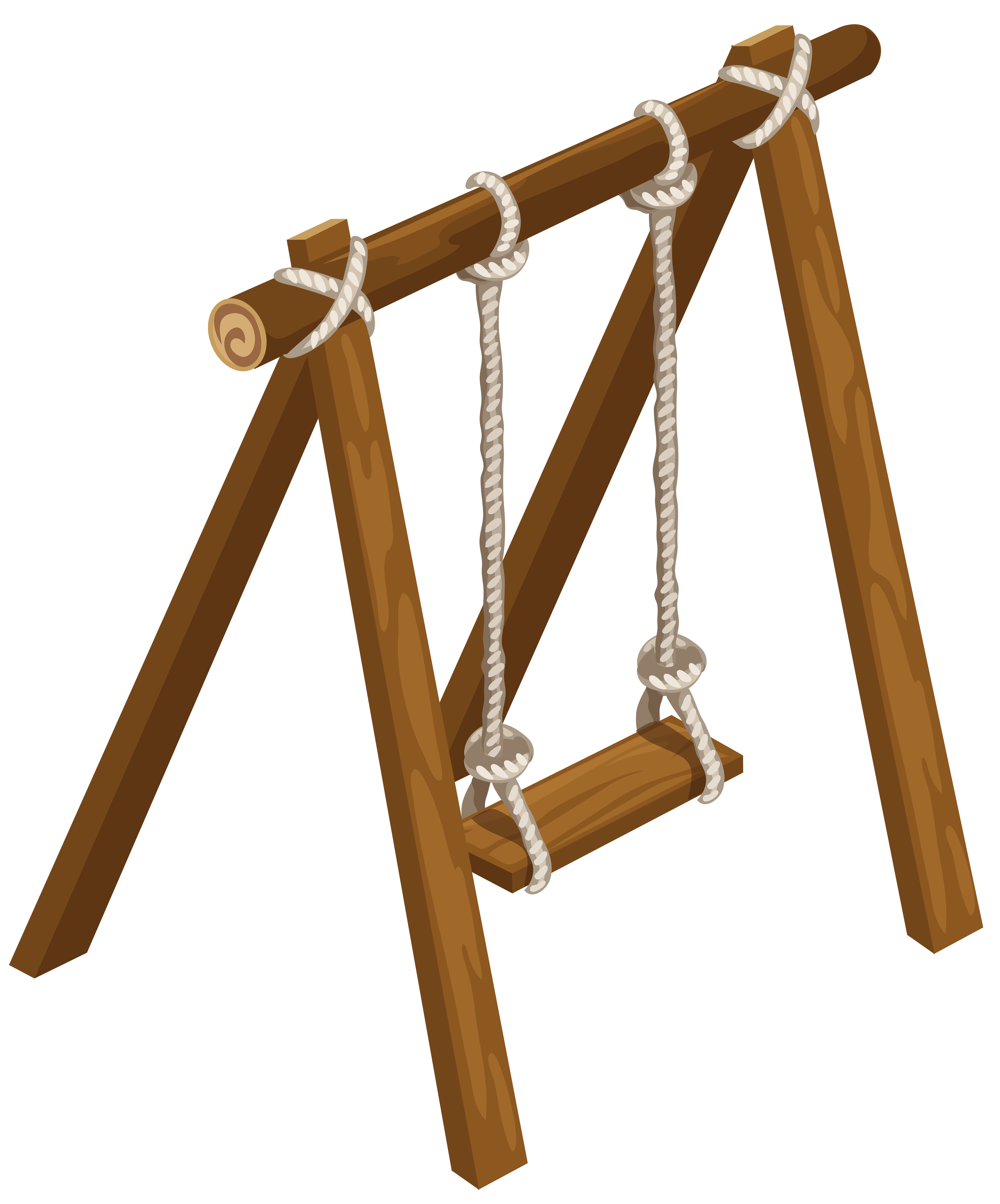 Swing PNG Clip Art.