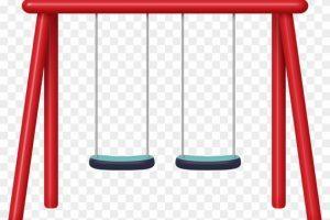 Clipart swing set 2 » Clipart Portal.