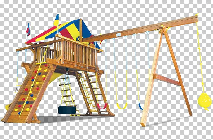 Playground Slide Swing Rainbow Play Systems Seesaw PNG.