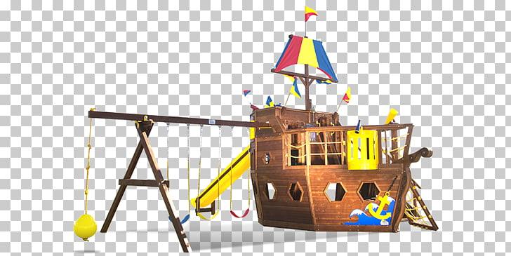 Playground Backyard Playworld Ship Swing Rainbow Play.