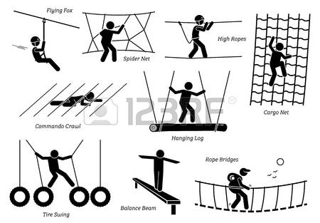 128 Swing Bridge Cliparts, Stock Vector And Royalty Free Swing.