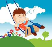 Child swing Clip Art EPS Images. 2,234 child swing clipart vector.