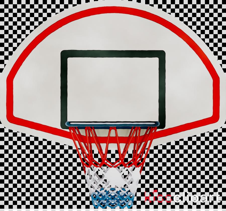 Basketball Hoop Background clipart.