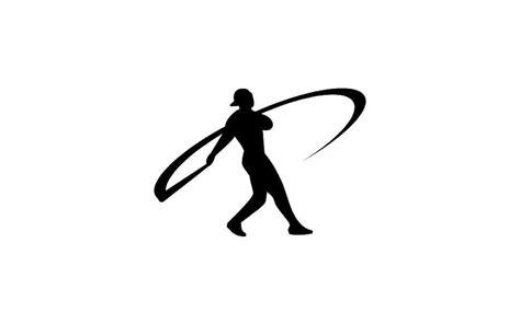 Griffey swingman Logos.