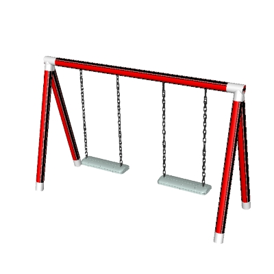 Swings Clipart.