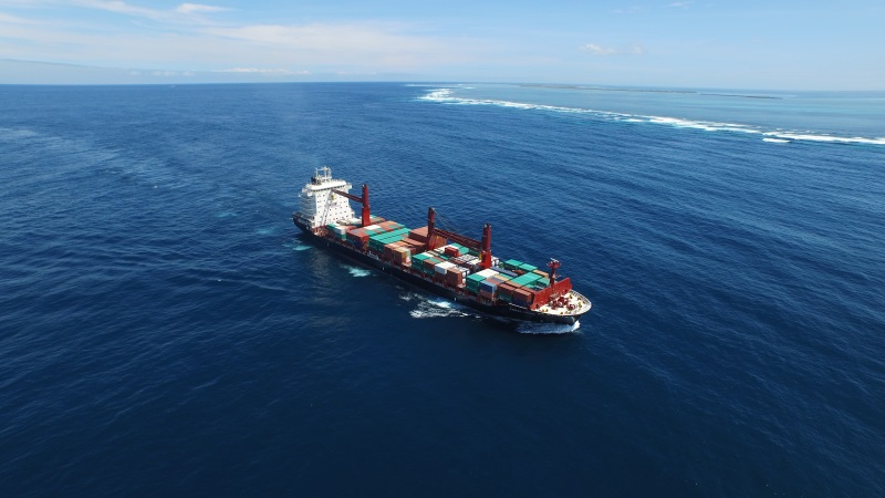 Swire Shipping launches new service and upgrades liner.