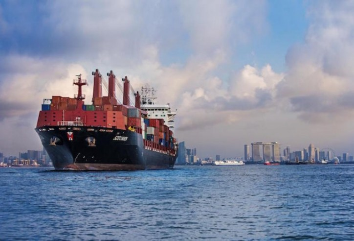 Swire Shipping upgrades services from North Asia to the.