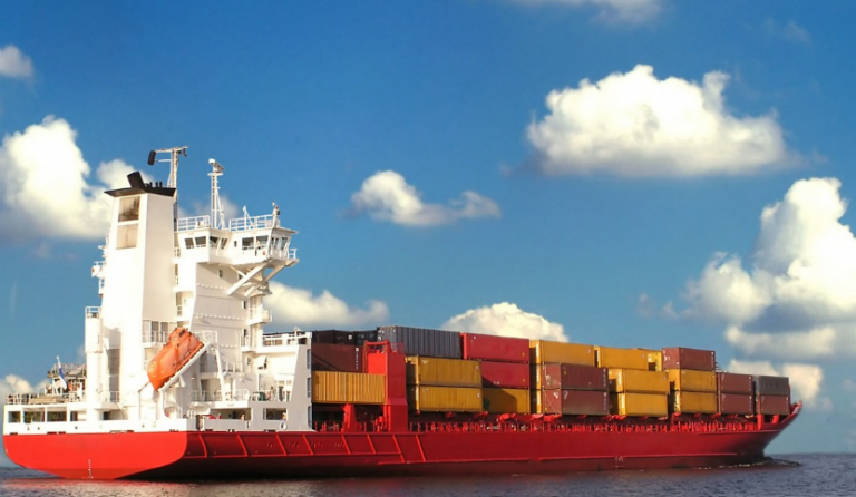 Swire Shipping Unveils Eight.