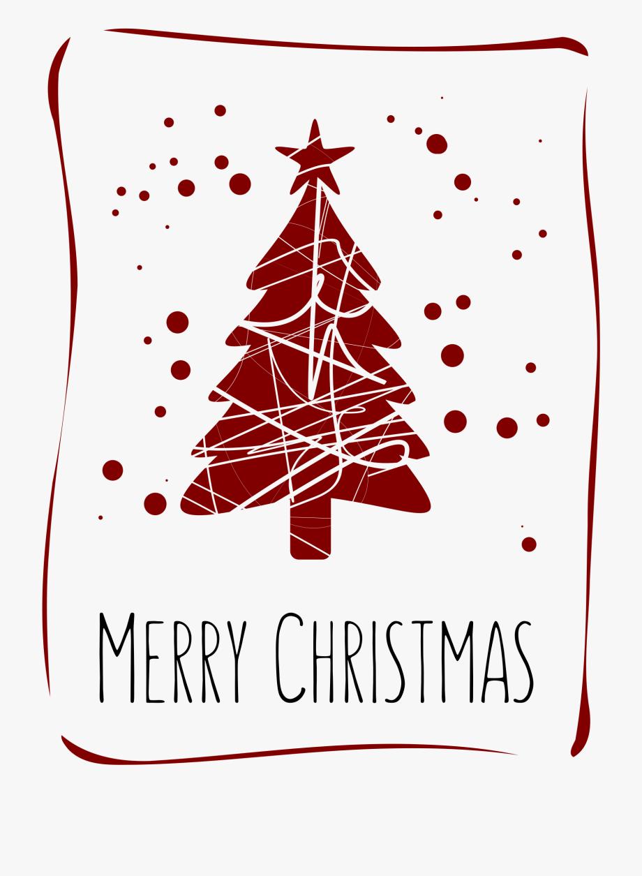 Christmas Tree Hd Png.