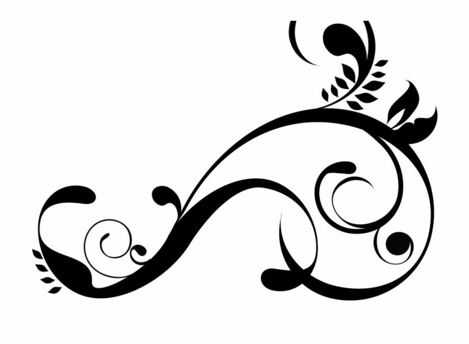 Simple Swirl Png Line Design Pictures Wwwpicturesbosscom.