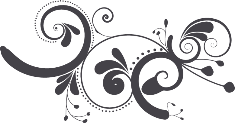Swirl design clip art free clipart to use resource.