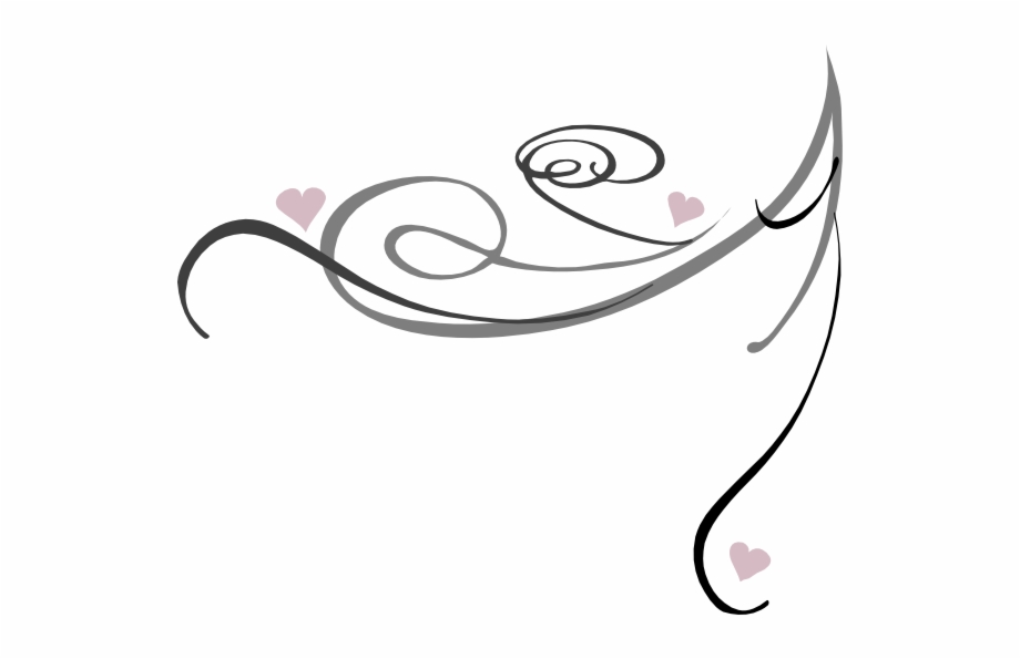 Swirl Design Png , Png Download.