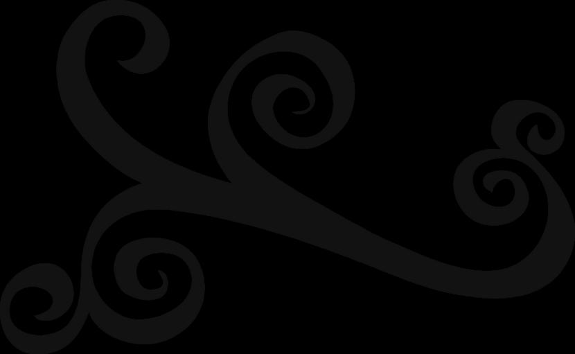 Swirl Clipart.