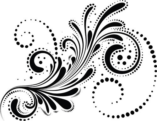swirls designs.