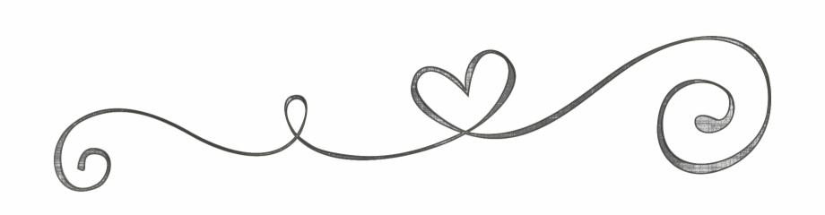 Swirl Heart.