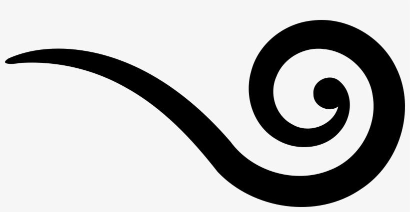 Swirls Simple Swirl Clipart Kid.