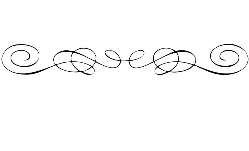 Swirl line clipart » Clipart Station.